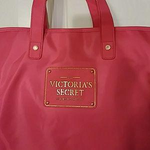 Victoria's secret tote, NWOT